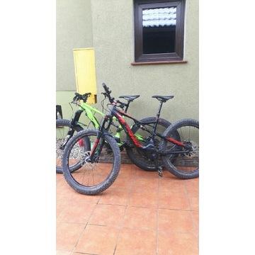 Rower elektryczny rowery Specialized Turbo Levo