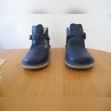 buty korekcyjne