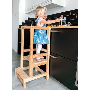 Kitchen Helper (Pomocnik Kuchenny)