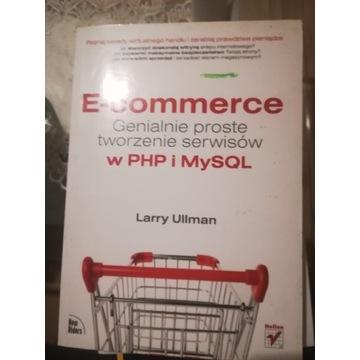 E-commerce genialnie proste tworzenie serwisów