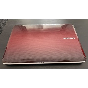 LAPTOP SAMSUNG NP-R530 15,6'' 250GB SSD
