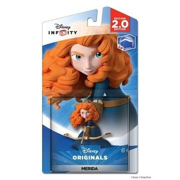 Disney Infinity 2.0 Merida Waleczna Figurka