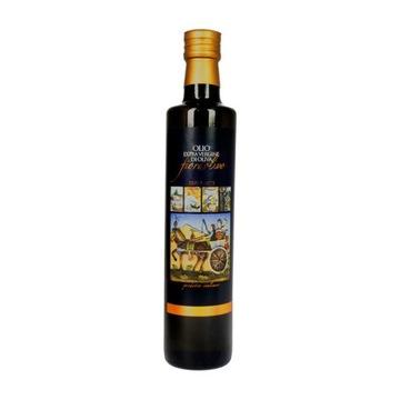 Oliwa z oliwek extra virgin Olio e Arte 50 cl