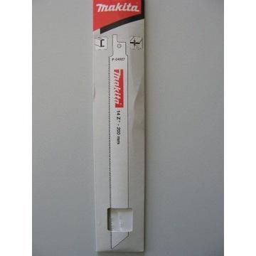 Brzeszczot makita P-04927