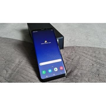 Samsung Galaxy S8 Plus + gratisy!
