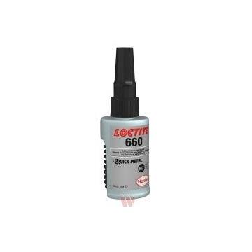 Loctite 660-50ml (mocowanie części współosiowych)