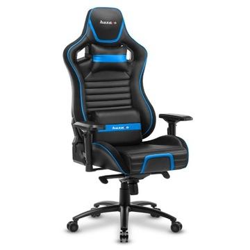 Fotel biurowy gamingowy Huzaro FORCE 8.2 Blue GW