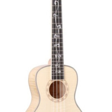 Komcertowe ukulele firmy Heartland