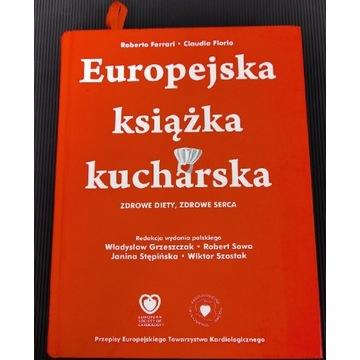 Europejska książka kucharska ROBERTO FERRARI