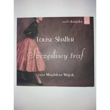 Szczęśliwy traf , Louise Shaffer  , Audiobook