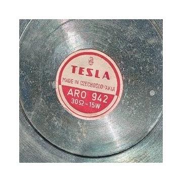 Tesla ARO 942 magnez Alnico 38 cm bas