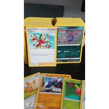 Pokemon TCG: 306 Kart Evolving Skies