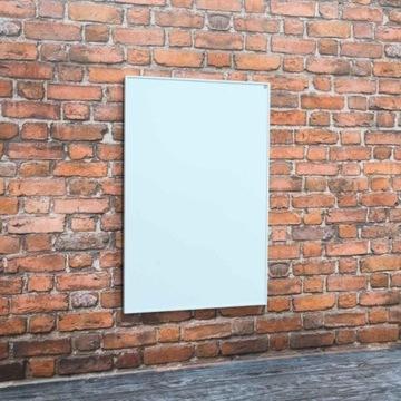 Panel grzewczy 600W na podczerwień 60x90cm
