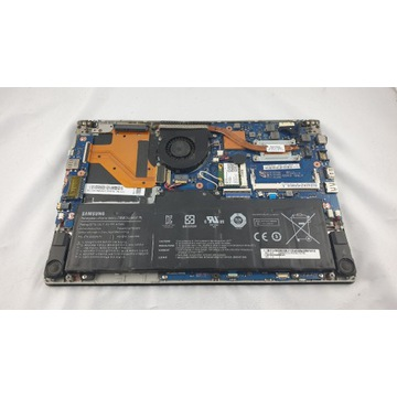 Notebook Samsung NP350U2B - Zbita Matryca