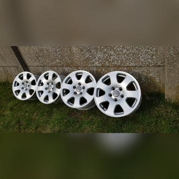 Alufelgi Audi 5x112 R15