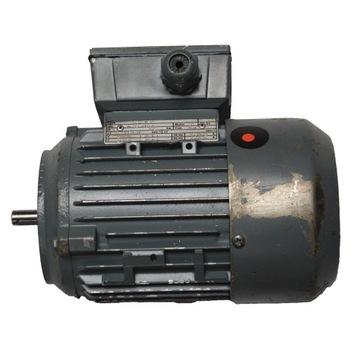 Silnik elektryczny STRÖTER AB63M4A 120W 480V