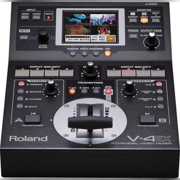 Mikser ROLAND V-4 EX HDMI