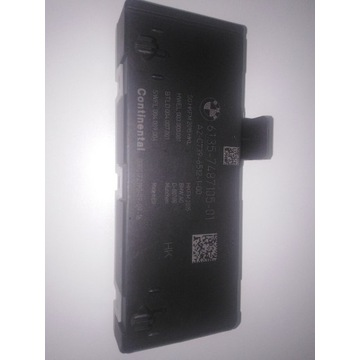 7487105 moduł tylnej klapy bmw g30 g11 g01 g02