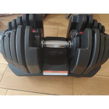 Hantla / Sztangielka Bowflex 41kg