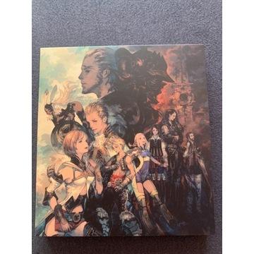 Final Fantasy XII The Zodiac Age Soundtrack