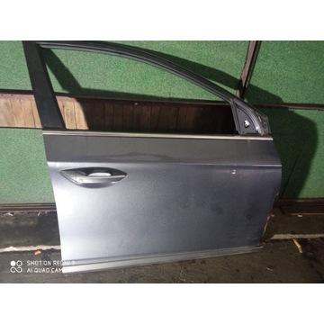 Hyundai ionoq drzwi prawe