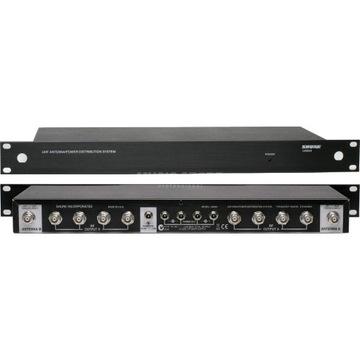 Rozdzielacz antenowy do mikrofonów - Shure UA844