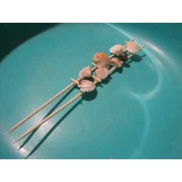 Unikatowa podpórka do kwiatów doniczkowych