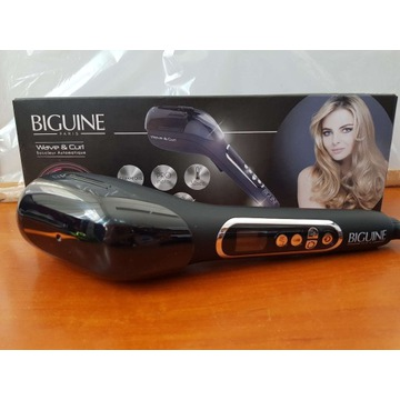 Urządzenie do stylizacji włosów J C BIGUINE WAVE&C