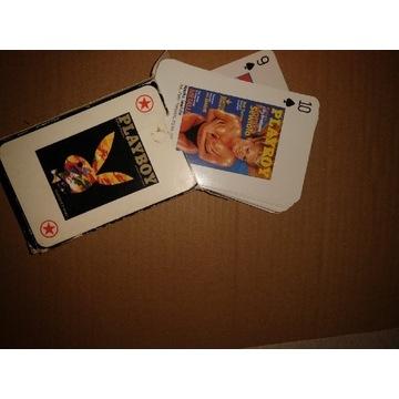 Karty PLAYBOY do Jokera