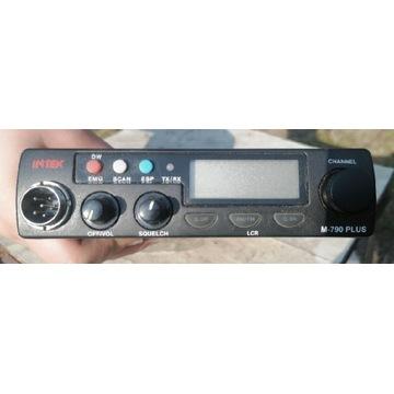 Intek m-790 plus cb radio
