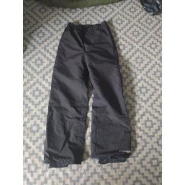 Spodnie narciarskie/wodoodporne Convert Rozmiar XS