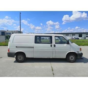 VW Transporter T4 2.5 TDI 1998