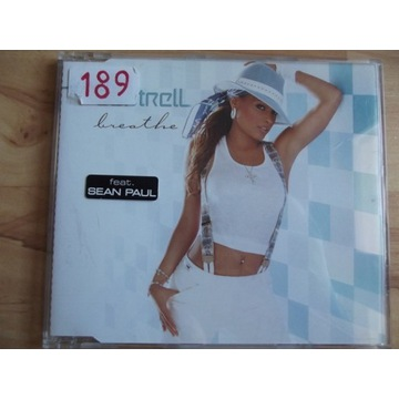 Blu Cantrell - Breathe