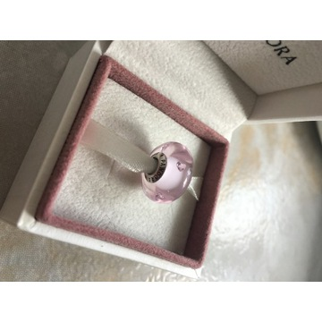 Pandora oryginalny charms murano