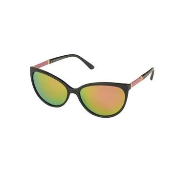 Okulary Polaryzacyjne Damskie – KOTKI!!!BROKAT!!!