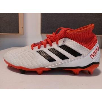 Korki piłkarskie Adidas PREDATOR r. 42