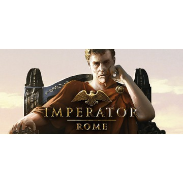 IMPERATOR ROME DELUXE EDITION KLUCZ STEAM