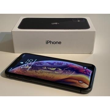 iPhone 11 64GB Czarny Black Okazja!