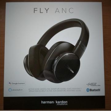 Słuchawki Bluetooth Harman Kardon Fly ANC