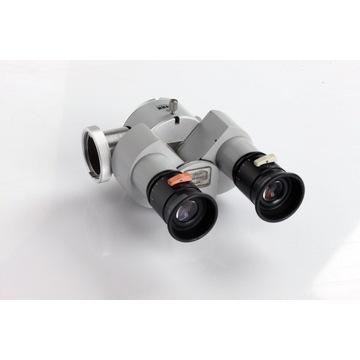 Binokular stereo ZEISS F=126mm