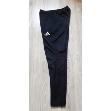 Spodnie Adidas Track Pant Climacool S Nike Vintage