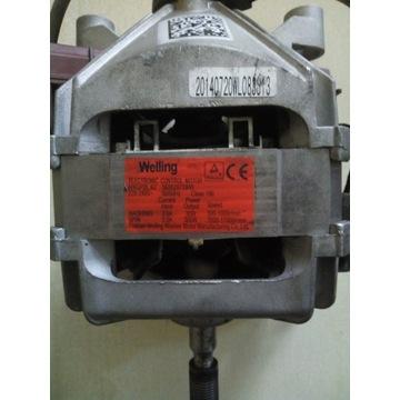 Silnik pralki INDESIT IWSC 51051 uzywany sprawny