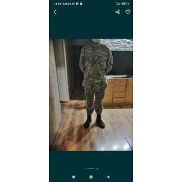 Mundur Wojskowy