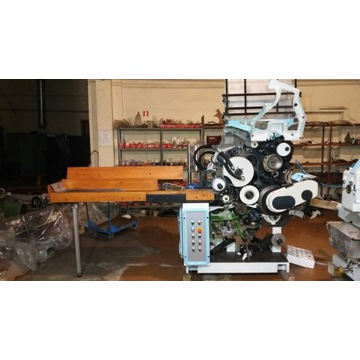 Mk8D + HLP maszyna produkcyjna do papierosów
