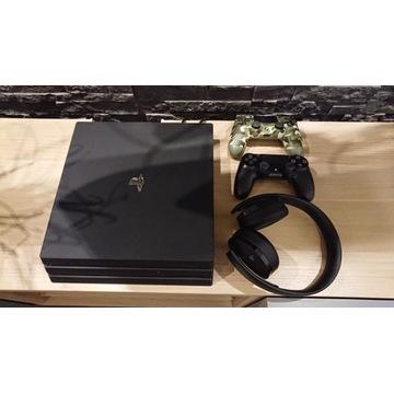 PlayStation 4 PRO PS4 1TB