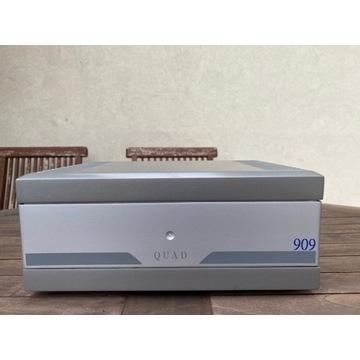 Końcówka mocy Quad 909 Made in UK