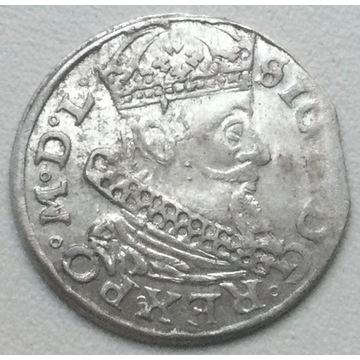 Grosz 1627 Wilno