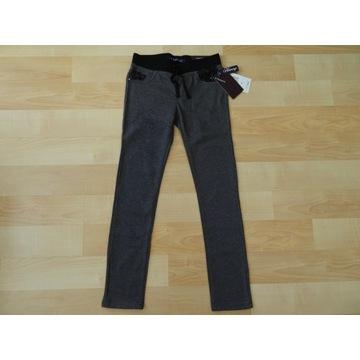 VIGOSS spodnie dla dziewczynki 10  lat rozmiar 140