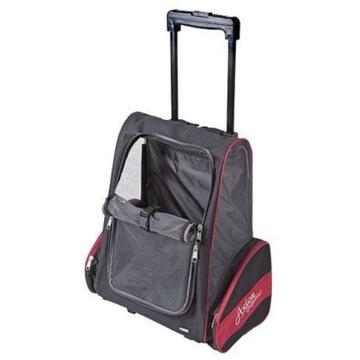 Plecak torba wózek dla psa