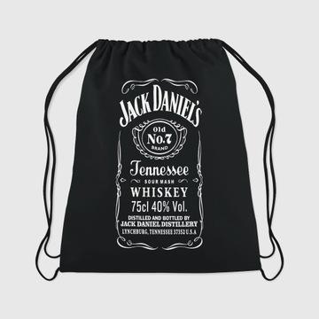 Worko Plecak Worek wodoodporny, Jack Daniels
